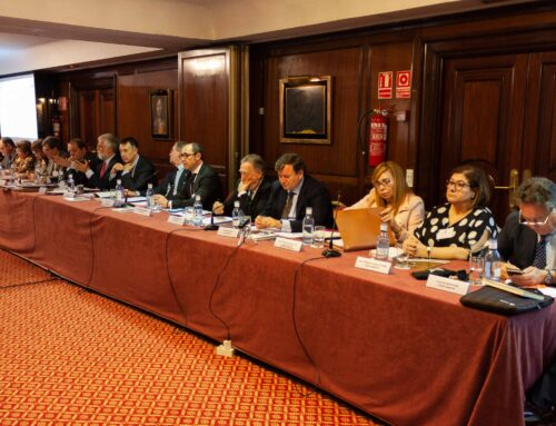 Asamblea General Ordinaria de Representantes 2019