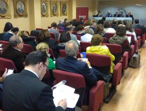 La Mutualidad de Procuradores consolida sus cifras en el ejercicio 2015