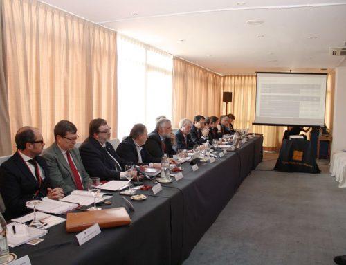 ASAMBLEA GENERAL ORDINARIA DE REPRESENTANTES