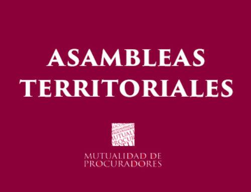 Asambleas Territoriales