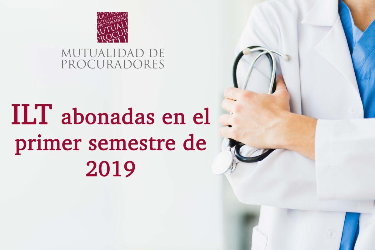 ILT primer semestre de 2019