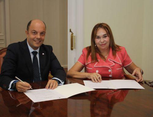 Colaboración entre la Fundación Mutualidad de Procuradores y la Fundación de Abanca