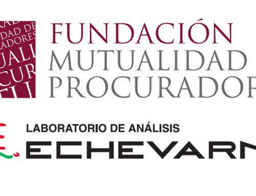 Acuerdo de la Fundación Mutualidad de Procuradores para el Análisis clínicoSARS CoV-2