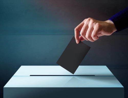Convocatoria Elecciones