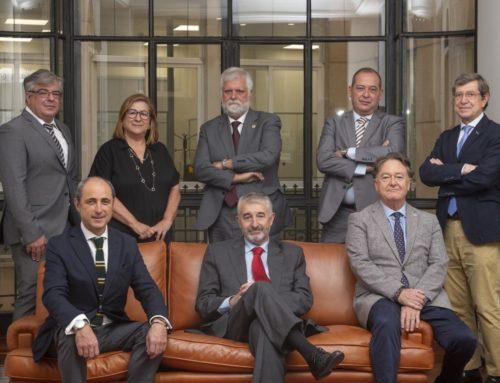La Mutualidad de Procuradores celebra su Asamblea General